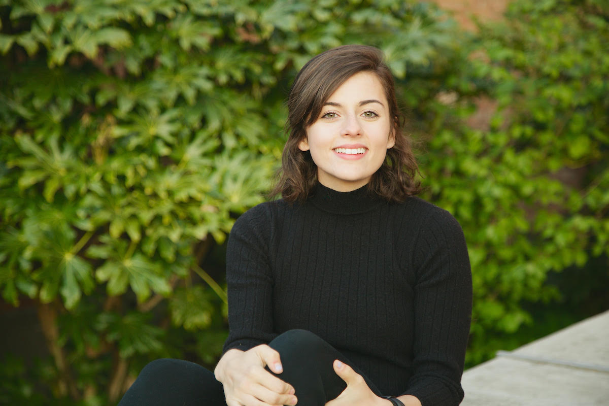 Emma Scalzo