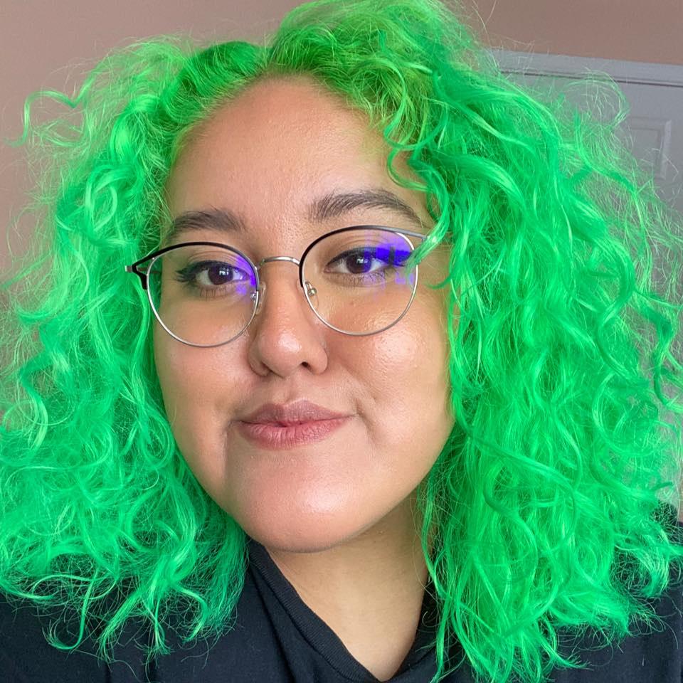 Lizbeth Rivera-Estrada
