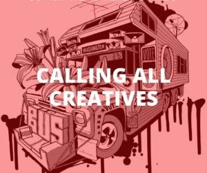 Calling All Creatives: Contest to Support Young Artists