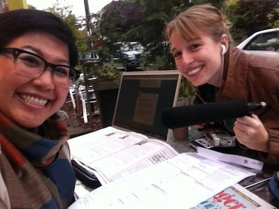 Guest Blog! My Tam's Guide to Citizenship and First Time Voting Pt. 2